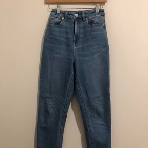 Curvy Vintage Mom Jeans